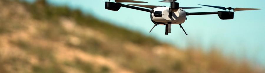 DRONI  -  1 ottobre ore 9,00 Corso per Piloti di Aeromobili a Pilotaggio Remoto (SAPR)