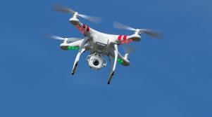DRONI  a SALERNO e NAPOLI: corsi completi e conversione attestati per Piloti di Aeromobili a Pilotaggio Remoto (SAPR)